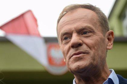 La Justicia polaca condena a un ex consejero de Tusk por el accidente del avión presidencial