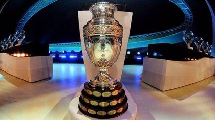 DAZN adquiere los derechos de emisión de la Copa América 2019 para España