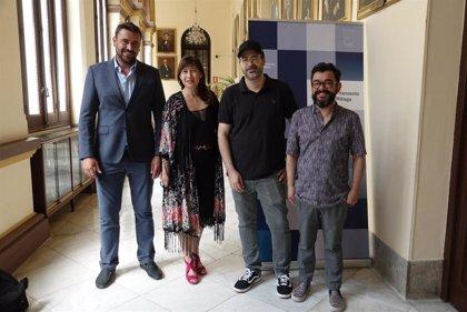 Arranca la quinta Feria Internacional de Arte Emergente de Málaga Art & Breakfast con cerca de 40 propuestas expositivas