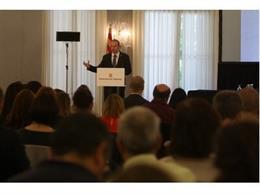 La Generalitat es compromet a destinar 20 milions a innovació en 2020