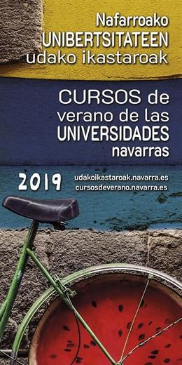 Cuba y su revolución, la violencia en jóvenes y la restauración del paisaje, temas de los próximos cursos de verano