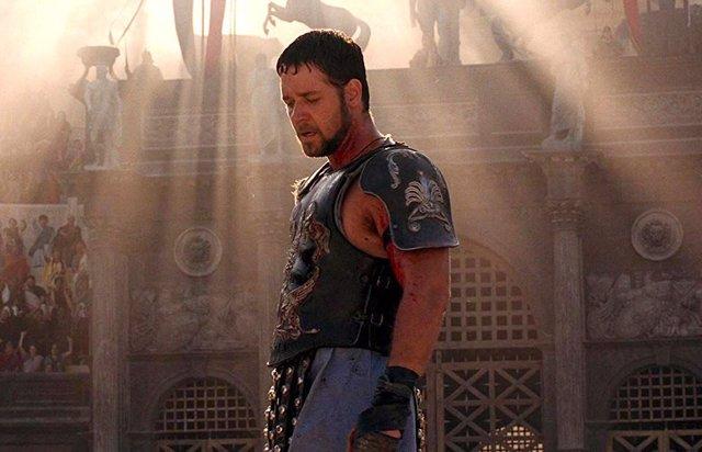 Así enlazará Gladiator 2 con la historia de Máximo Décimo Meridio