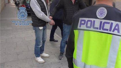 Crecen en Euskadi un 11,4% los robos con fuerza en domicilios, un 15,9% los hurtos y un 14,3% los robos de vehículos