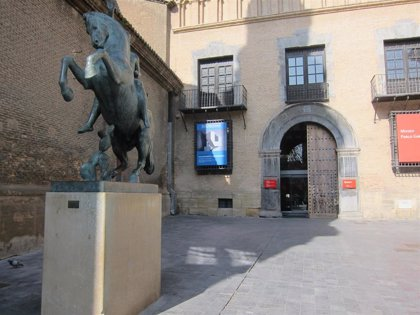 """El Museo Pablo Gargallo acoge la exposición de Photo España """"Carmen Calvo. Quietud y vértigo"""""""