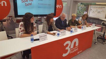 FUDEN y Down España presentan un libro sobre los cuidados de enfermería en personas con síndrome de Down