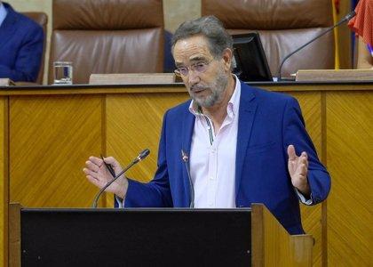 El Parlamento pide a la Junta que vele por los intereses de Andalucía en la envolvente financiera 2021-2027 de la UE