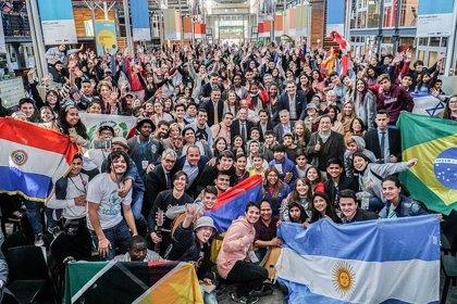 México será sede del IV Encuentro Mundial de Jóvenes de Scholas y World ORT con más de 250 participantes