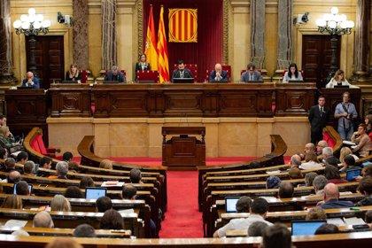 El pleno desbloquea la renovación de cuatro órganos que dependen del Parlament