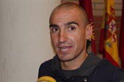 La UCI desqualifica Juanjo Cobo de la Vuelta 2011 per dopatge i Froome seria el nou guanyador (EUROPA PRESS - Archivo)