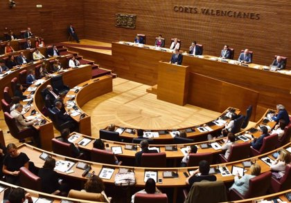 Una diputada de Vox en Les Corts declara 4,6 millones de euros en participaciones en empresas familiares