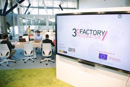 La 3D Factory Incubator acoge 20 empresas tras 100 días desde su puesta en marcha