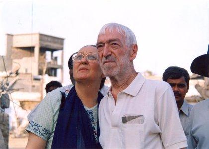 """Se cumplen diez años de la muerte de Vicente Ferrer, que llevó una """"revolución silenciosa"""" a la India"""