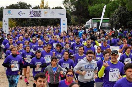 Las asociaciones ACanPan y AESPANC entregan 154.000 euros para investigar en cáncer de páncreas