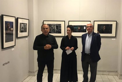 El Archivo Jalón Ángel y la Galería Spectrum inauguran la exposición 'Cazadores de imágenes'