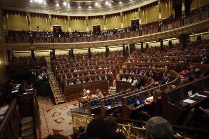 CC y el PRC serán los 'vecinos' de Vox en el Congreso y Bildu se situará junto al PSOE