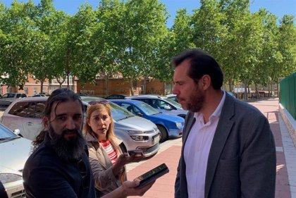 """Puente ve recuperada la """"confianza"""" con VTLP y confía en cerrar el gobierno el próximo lunes"""