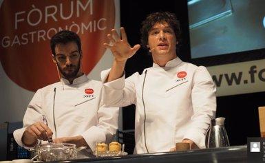 El Fòrum Gastronòmic Barcelona donarà visibilitat a la nova alta cuina europea (FIRA BARCELONA)