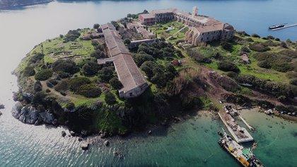 Proyectan la apertura del centro de arte 'Hauser & Wirth Menorca' en la Isla del Rey de Maó