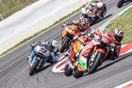 Àlex Márquez quiere asaltar el liderato en Moto2 y Canet retener el suyo en Moto3