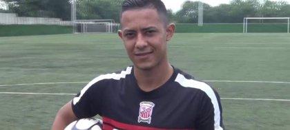 Costa Rica disputará la Copa de Oro con un futbolista menos por la ausencia de Jimmy Marín