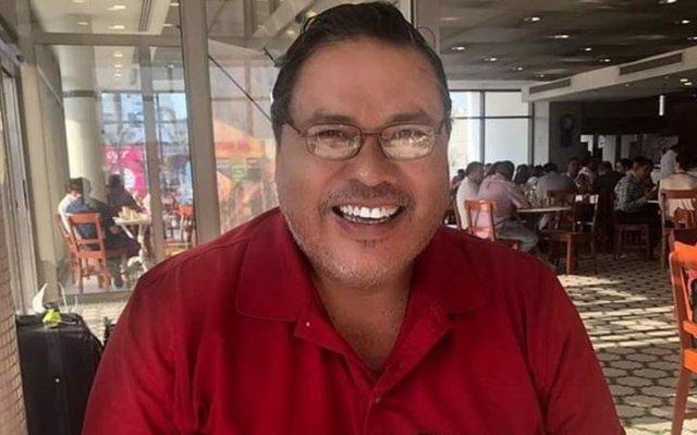 Rescatan al periodista mexicano que había sido secuestrado en la puerta de su vivienda