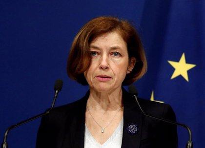 Francia pide a otros países europeos que desplieguen a sus fuerzas especiales en el Sahel