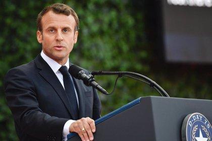 """El Gobierno francés advierte a Ciudadanos de que """"no acepta ambigüedades"""" con Vox y baraja romper la """"cooperación"""""""