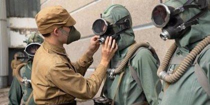 Un partido comunista pide que se prohíba Chernobyl en Rusia