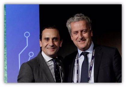 Salvador Morales Conde, nuevo presidente de la Asociación Europea de Cirugía Endoscópica