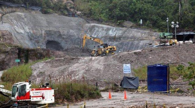 Encuentran en Ecuador uno de los depósitos de oro, cobre y plata más grandes del mundo