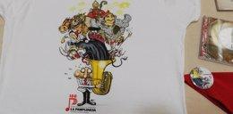 Camiseta por el centenario de La Pamplonesa