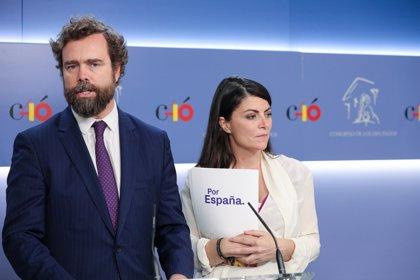 Vox avisa: si los eurodiputados flamencos lucen lazos amarillos ellos se pondrán una foto del duque de Alba en la solapa