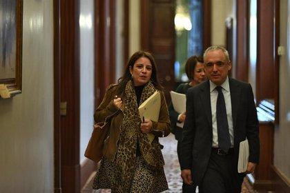 """Simancas rechaza una repetición electoral y pide coherencia a Casado para no """"boicotear"""" la investidura de Sánchez"""