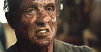 Foto: Stallone ya piensa en Rambo 6