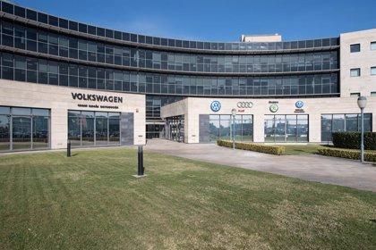 Volkswagen Group España dispara un 39% su beneficio en 2018, hasta 32,71 millones