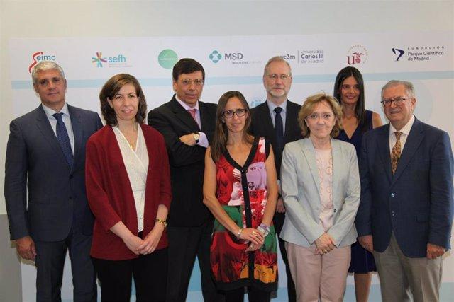 Empresas.-MSD lanza un proyecto para la lucha contra las resistencias a los antimicrobianos