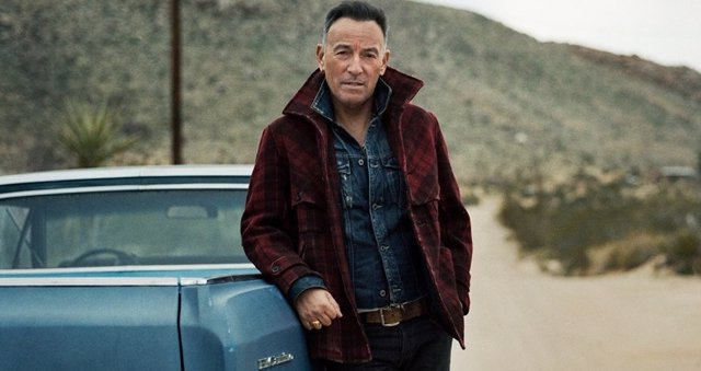 Cultura.- Bruce Springsteen regresa con Hello Sunshine, delicado y luminoso primer single de su nuevo disco