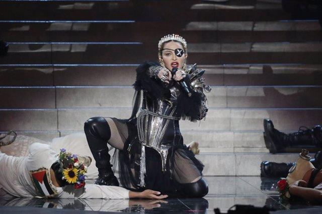 Escucha Madame X, el variopinto nuevo álbum de Madonna