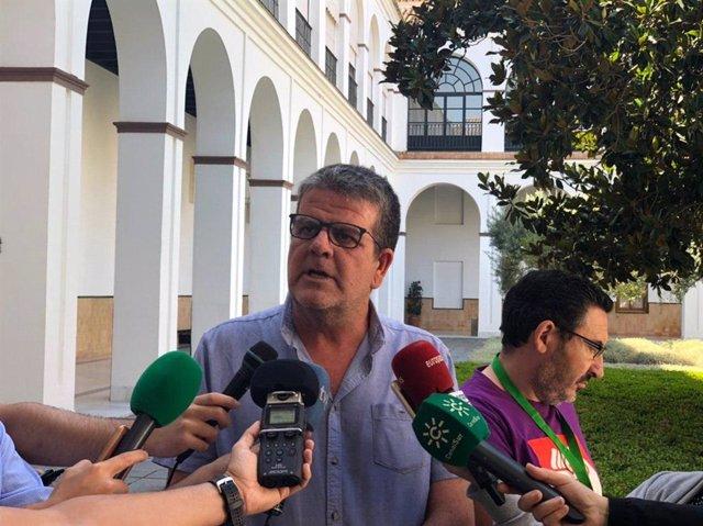 """26M.- Adelante Andalucía Pide A Las """"Fuerzas Que Se Llaman De Izquierdas"""" Que No Faciliten Alcaldías A La Derecha"""
