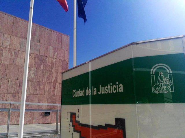 Málaga.- La Junta destinará 350.000 euros para reforzar la atención a víctimas de violencia de género en los juzgados
