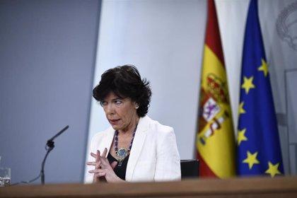 El Gobierno pide a Cs no obstaculizar la investidura, acepta la abstención de ERC y avisa: la alternativa son elecciones