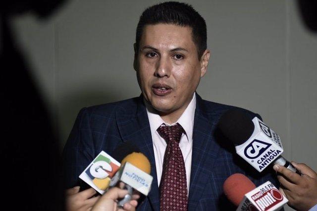 El fiscal electoral de Guatemala huye del país tras recibir amenazas de muerte antes de las elecciones presidenciales