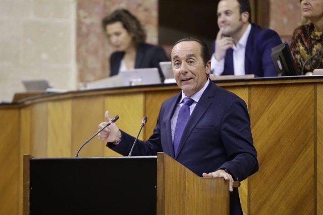 Sevilla.- Cs pide crear un dispositivo de urgencias en la Zona Básica de Salud de Olivares