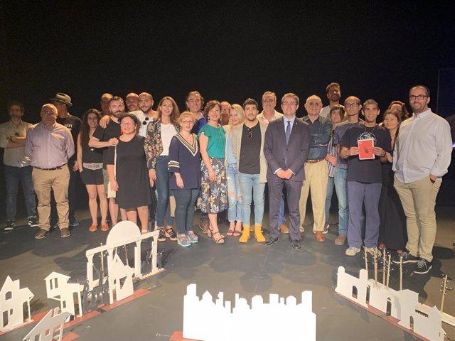 Cerca de 90 producciones conforman la próxima temporada de los teatros Romea y Circo