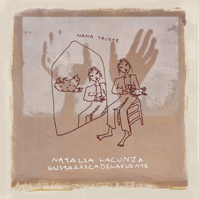 Natalia Lacunza publica Nana triste junto a Guitarricadelafuente