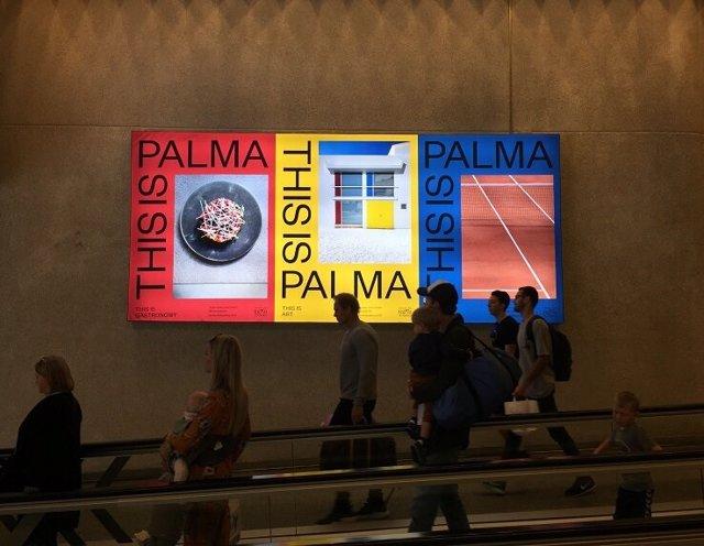 Cort presenta la campaña 'This is Palma' para poner en valor la ciudad