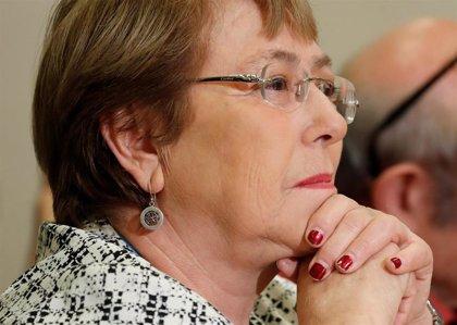 Bachelet visitará Venezuela entre el 19 y el 21 de junio