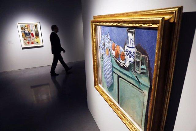 Málaga.- Fundación Picasso, el Museo Ruso y Centre Pompidou proponen un viaje por distintas épocas en La Noche en Blanco
