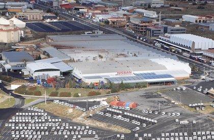 El comité de empresa de Nissan en Ávila se planteará huelga indefinida si no hay avances con la compañía