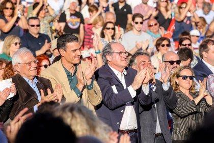 PSOE incrementa su poder en el 'cinturón rojo' de la región y se consolida en el Corredor del Henares